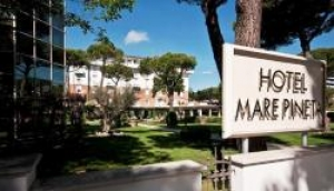 Италия, Mare e Pineta Resort 5*